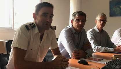 Sécurité en mer: la VHF n'est pas encore un réflexe
