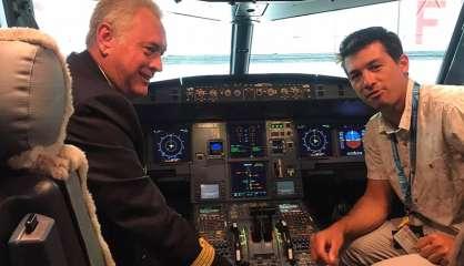[VIDÉO] Tibarama, le nouvel A320neo d'Aircalin dévoilé à La Tontouta