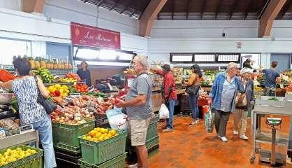 Grand Nouméa : les services ouverts et fermés