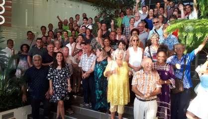 Le maire de Dumbéa a présenté ses vœux au monde associatif