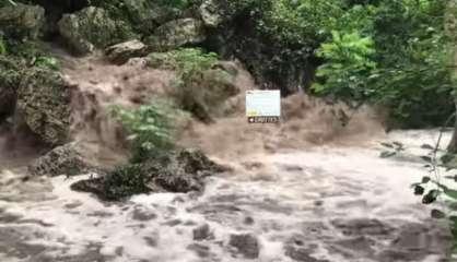 Inondations: plusieurs sites inaccessibles à Koumac
