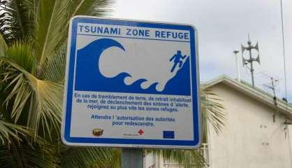 Une mauvaise manipulation à l'origine du déclenchement des sirènes tsunami