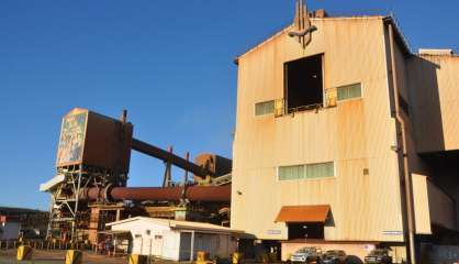 L'Union Calédonienne réaffirme son opposition aux exportations de minerais
