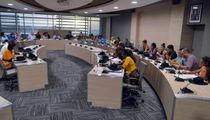 Au conseil municipal,Générations Dumbéa gagne son combat de représentativité