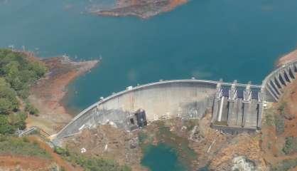Ensemble pour la planète s'inquiète de l'état des barrages hydroélectriques