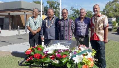 Païta se souvient de l'arrivée des premiers Indonésiens en Calédonie