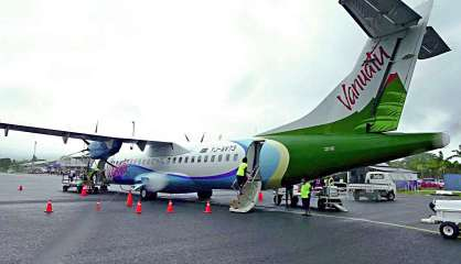 Le Vanuatu annonce la création d'une