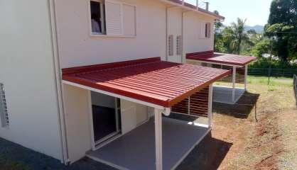 Le FSH dévoile huit duplex à vendre à Païta