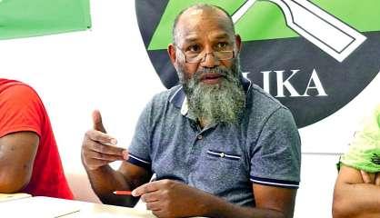 Le Palika demande le report du congrès du FLNKS