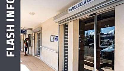 Mont-Dore : Réouverture de l'agence OPT de La Coulée ce lundi