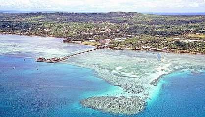 Cas local de Covid-19 à Wallis-et-Futuna: la Calédonie suspend les prochains vols