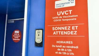 Au Médipôle, les visites interdites et les consultations suspendues