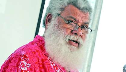 Paul Néaoutyine condamne des dégradations de véhicules à Koumac et Kouaoua
