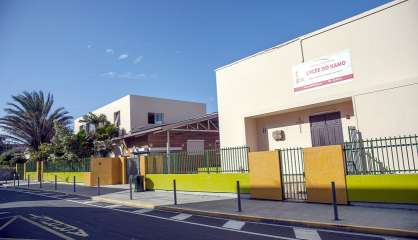 Nouméa : l'APE du lycée Do Kamo dénonce l'hébergement de SDF à l'internat
