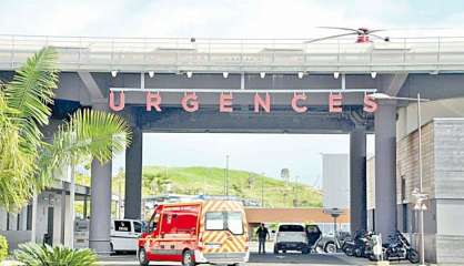 Accident à Nouville: 2 blessés, l'un des conducteurs en fuite