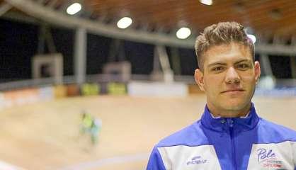 Cyclisme: Le pistard Hugo Pommelet en équipe nationale