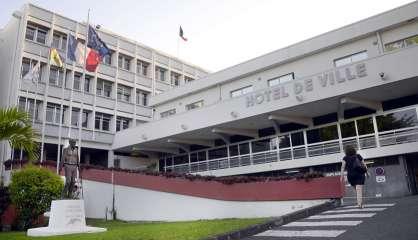 Nouméa: pour s'inscriresur les listes électorales, rendez-vous àl'hôtel de ville