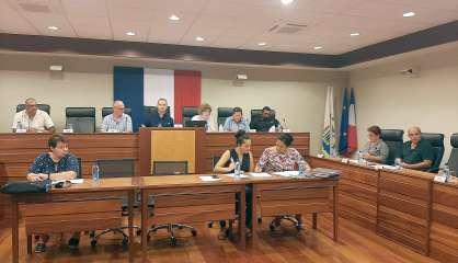 Projet de centre commercial : le maire de La Foa autorisé à vendre un terrain communal au groupe Le Centre