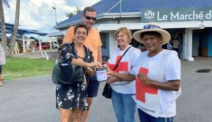 La Croix-Rouge célèbre ses Journées nationales