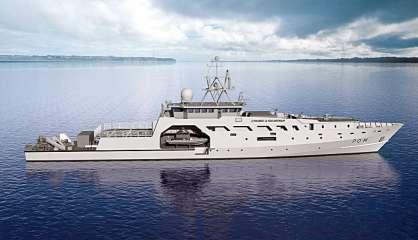 Deux nouveaux patrouilleurs dans les eaux calédoniennes dès 2023