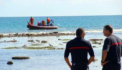 Attaque de requin à Nouville, la police lance un appel à témoin