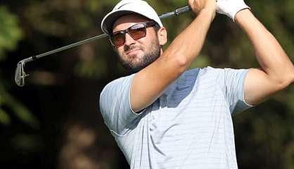 Golf: Paul Barjon jouera l'US Open