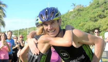 Lanceleur et Nowicki dominent l'Ulteam Vittel Run & Bike