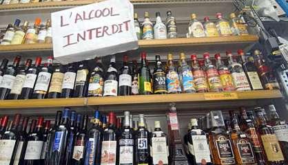 La vente d'alcool interdite entremidi et 18 heures dansle Grand Nouméa