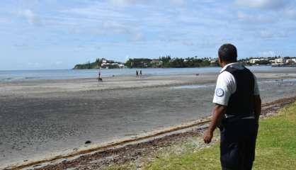 Un homme de 19ans tué sur la plage de Magenta