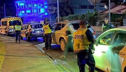 41 ivresses au volant relevées cette nuit dans l'agglomération