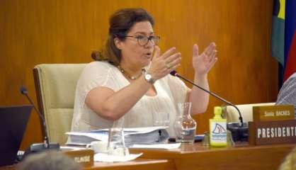 Congrès: Sonia Backès a invité tous les Loyalistes lundi pour trouver un accord