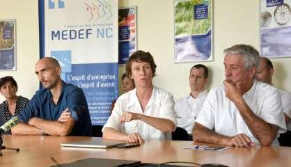 Le Medef demande au nouveau gouvernement de la
