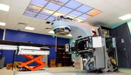 Préavis de grève suspendu au centre de radiothérapie