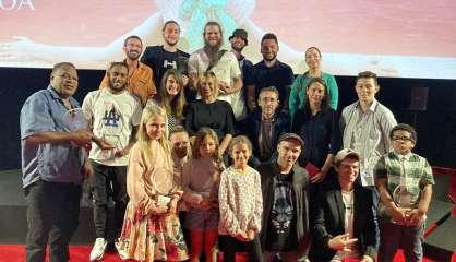 Quel est le palmarès 2021 du festival du cinéma de La Foa ?
