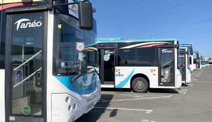 Les chauffeurs Karuïaprévoient de débrayer mercredi à Nouméa
