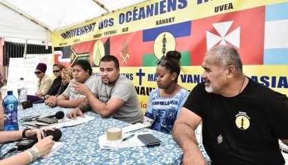 Le MOI lance sa campagne «Kanaky 2022» et attend des réponses de Sébastien Lecornu