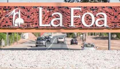 La mairie de La Foa pourrait fermer des écoles ce lundi