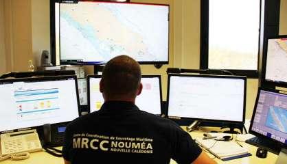 Deux naufragés secourus au Sud du Phare Amédée