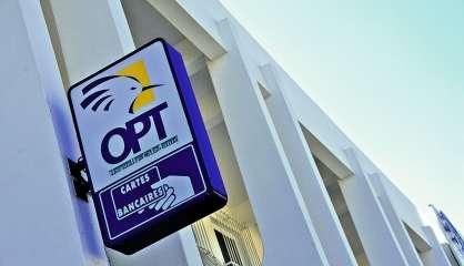 Travaux sur le réseau mobile de l'OPT, plusieurs services perturbées