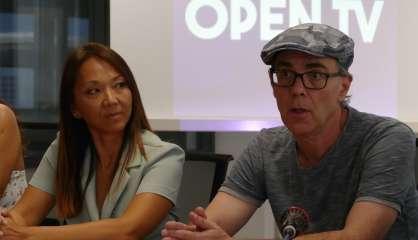Open TV, une nouvelle chaîne dédiée à la production calédonienne
