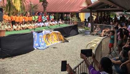 L'école maternelle Vi-Vete de Païta fête ses 20 ans