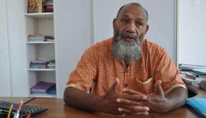 Palika : « Nous sommes partis pour un troisième référendum, et nous sommes optimistes »