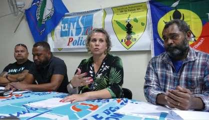 L'intersyndicale de la police nationale demande « en urgence » un entretien avec Sébastien Lecornu