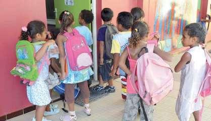 Province Sud : les écoles primaires ouvertes demain