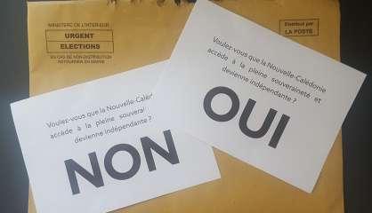 Référendum : l'UDI appelle les Calédoniens à voter pour le Non dimanche