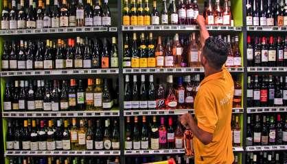 La vente d'alcool et le transport d'armes interdits à partir de midi