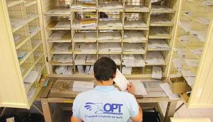 L'OPT annonce le dernier départ de colis et courriers à destination de Papeete pour 2020