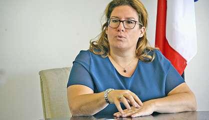 Usine du Sud : Sonia Backès en appelle «  à la responsabilité des membres du groupe Lepredour »