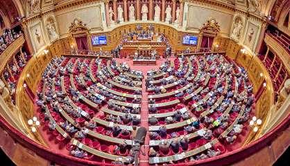 Le Sénat adopte une proposition de loi sur les peines d'emprisonnement en Calédonie