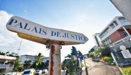 Cinq mois de prison ferme pour l'agression d'une policière à Ouémo